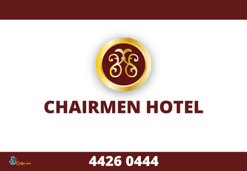 فندق شايرمان