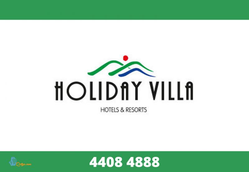 فندق هوليدي فيلا