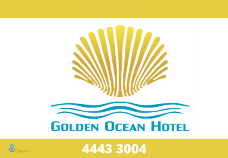 فندق جولدن أوشن