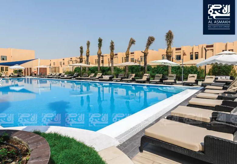 شقة_للإيجار_-_الدوحة_9,500_ريال