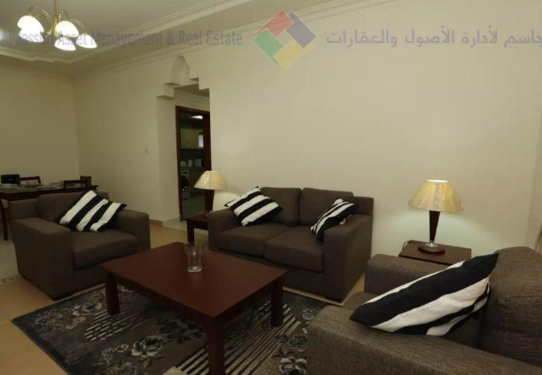 شقة_للإيجار_-_الدوحة_5,000_ريال