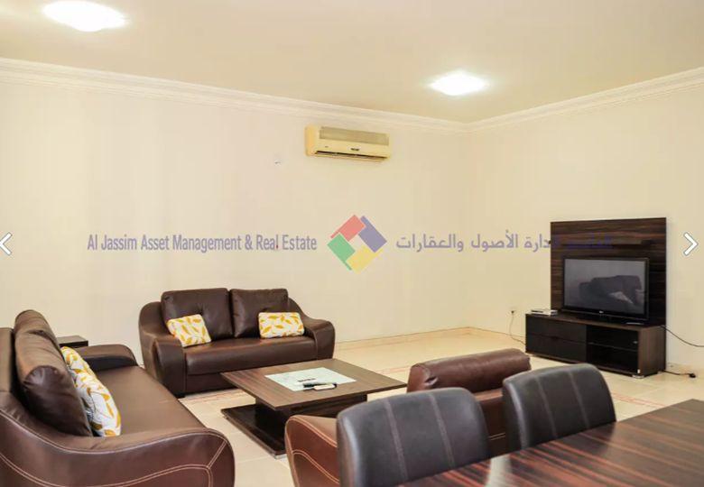 شقة_للإيجار_-_الدوحة_5,539_ريال