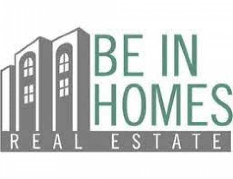 Be In Homes Real Estate
