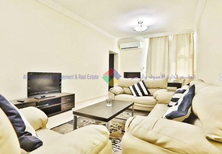 شقة_للإيجار_-_الدوحة_4,500_ريال