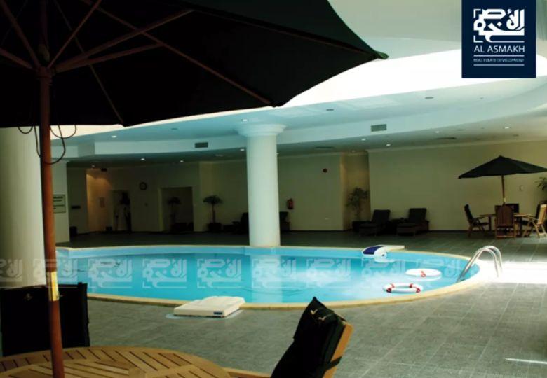 شقة_للإيجار_-_الدوحة_6,000_ريال