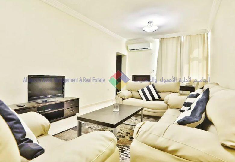 شقة_للإيجار_-_الدوحة_7,000_ريال