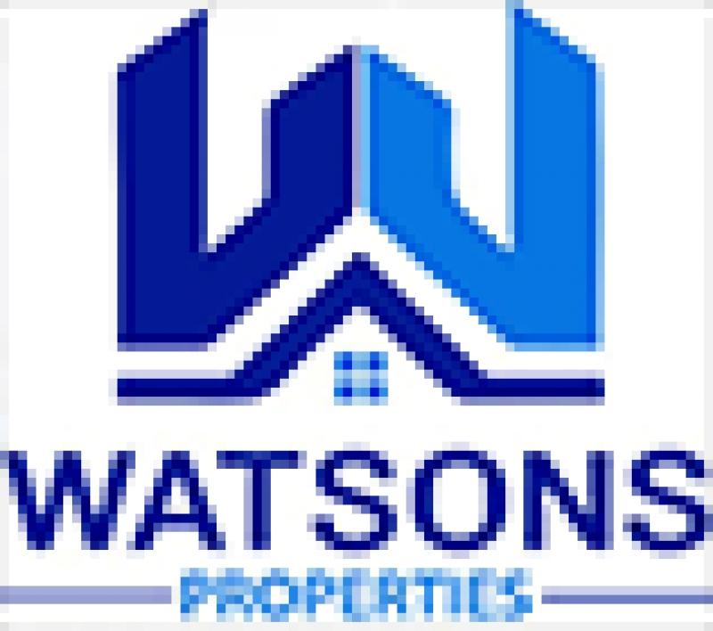 شركة واتسونز العقارية